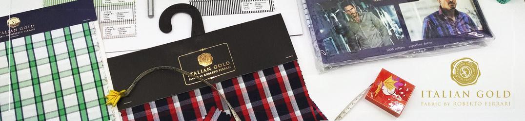 Italian Premium Fabric,Italian Textile,Italian Gold